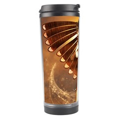 Beautiful Angel In The Sky Travel Tumblers