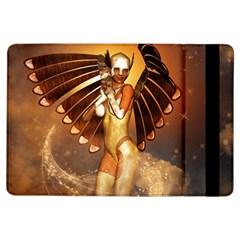 Beautiful Angel In The Sky Ipad Air Flip