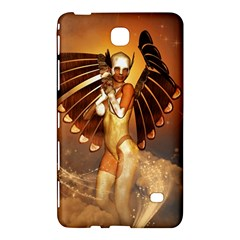 Beautiful Angel In The Sky Samsung Galaxy Tab 4 (8 ) Hardshell Case