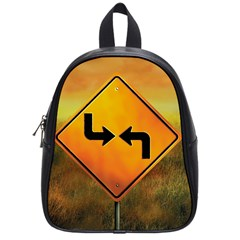 Direction School Bags (Small)