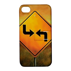 Direction Apple iPhone 4/4S Hardshell Case with Stand