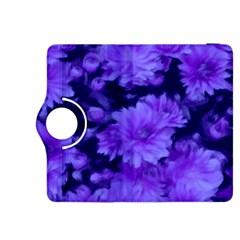 Phenomenal Blossoms Blue Kindle Fire HDX 8.9  Flip 360 Case