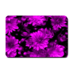 Phenomenal Blossoms Hot  Pink Small Doormat