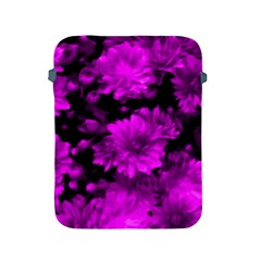 Phenomenal Blossoms Hot  Pink Apple iPad 2/3/4 Protective Soft Cases