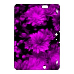 Phenomenal Blossoms Hot  Pink Kindle Fire HDX 8.9  Hardshell Case