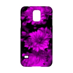 Phenomenal Blossoms Hot  Pink Samsung Galaxy S5 Hardshell Case