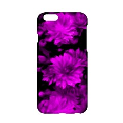 Phenomenal Blossoms Hot  Pink Apple iPhone 6/6S Hardshell Case