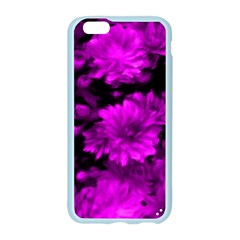 Phenomenal Blossoms Hot  Pink Apple Seamless iPhone 6/6S Case (Color)