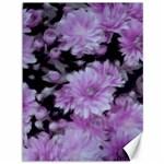 Phenomenal Blossoms Lilac Canvas 36  x 48   48 x36 Canvas - 1