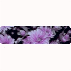 Phenomenal Blossoms Lilac Large Bar Mats