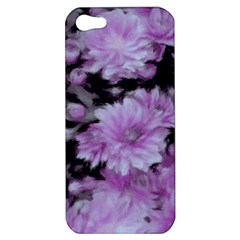 Phenomenal Blossoms Lilac Apple iPhone 5 Hardshell Case