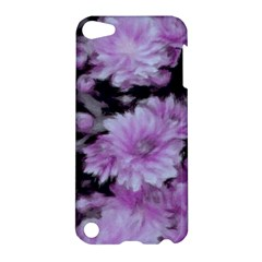 Phenomenal Blossoms Lilac Apple iPod Touch 5 Hardshell Case
