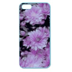 Phenomenal Blossoms Lilac Apple Seamless iPhone 5 Case (Color)