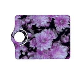 Phenomenal Blossoms Lilac Kindle Fire HD (2013) Flip 360 Case