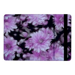 Phenomenal Blossoms Lilac Samsung Galaxy Tab Pro 10 1  Flip Case
