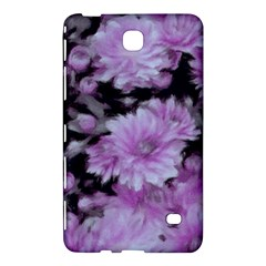 Phenomenal Blossoms Lilac Samsung Galaxy Tab 4 (7 ) Hardshell Case