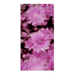 Phenomenal Blossoms Pink Shower Curtain 36  x 72  (Stall)