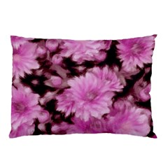 Phenomenal Blossoms Pink Pillow Cases (two Sides)