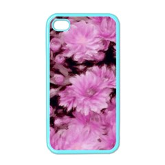 Phenomenal Blossoms Pink Apple iPhone 4 Case (Color)