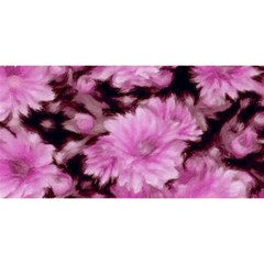 Phenomenal Blossoms Pink YOU ARE INVITED 3D Greeting Card (8x4)