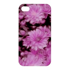 Phenomenal Blossoms Pink Apple iPhone 4/4S Hardshell Case
