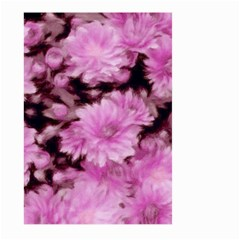 Phenomenal Blossoms Pink Large Garden Flag (two Sides)