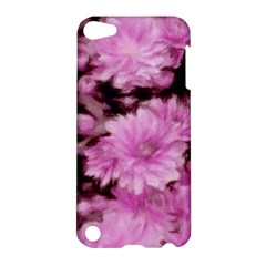 Phenomenal Blossoms Pink Apple iPod Touch 5 Hardshell Case