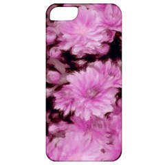 Phenomenal Blossoms Pink Apple iPhone 5 Classic Hardshell Case