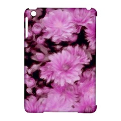Phenomenal Blossoms Pink Apple iPad Mini Hardshell Case (Compatible with Smart Cover)