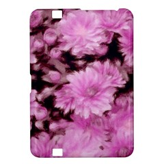Phenomenal Blossoms Pink Kindle Fire HD 8.9