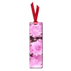 Phenomenal Blossoms Pink Small Book Marks
