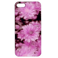 Phenomenal Blossoms Pink Apple iPhone 5 Hardshell Case with Stand