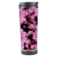 Phenomenal Blossoms Pink Travel Tumblers