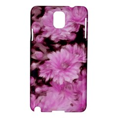 Phenomenal Blossoms Pink Samsung Galaxy Note 3 N9005 Hardshell Case