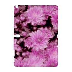 Phenomenal Blossoms Pink Samsung Galaxy Note 10.1 (P600) Hardshell Case