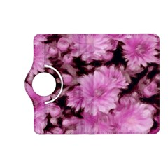 Phenomenal Blossoms Pink Kindle Fire HD (2013) Flip 360 Case