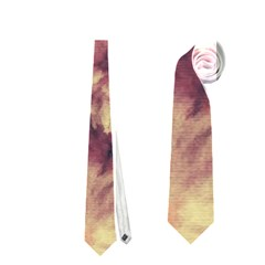 Phenomenal Blossoms Soft Neckties (Two Side)