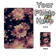 Phenomenal Blossoms Soft Multi Purpose Cards (rectangle)