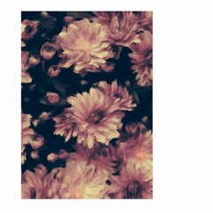 Phenomenal Blossoms Soft Large Garden Flag (two Sides)