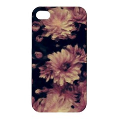Phenomenal Blossoms Soft Apple iPhone 4/4S Premium Hardshell Case