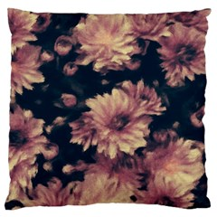 Phenomenal Blossoms Soft Large Cushion Cases (Two Sides)