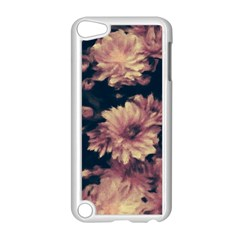 Phenomenal Blossoms Soft Apple iPod Touch 5 Case (White)