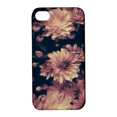Phenomenal Blossoms Soft Apple iPhone 4/4S Hardshell Case with Stand