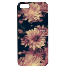 Phenomenal Blossoms Soft Apple iPhone 5 Hardshell Case with Stand