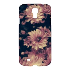 Phenomenal Blossoms Soft Samsung Galaxy S4 I9500/I9505 Hardshell Case