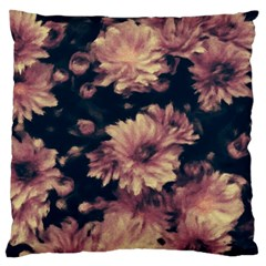 Phenomenal Blossoms Soft Standard Flano Cushion Cases (Two Sides)