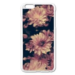 Phenomenal Blossoms Soft Apple iPhone 6 Plus/6S Plus Enamel White Case