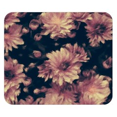 Phenomenal Blossoms Soft Double Sided Flano Blanket (small)