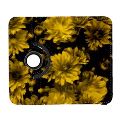 Phenomenal Blossoms Yellow Samsung Galaxy S  III Flip 360 Case