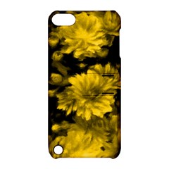 Phenomenal Blossoms Yellow Apple iPod Touch 5 Hardshell Case with Stand